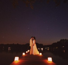 Pinterest Weddings: How to Throw an Amazing Wedding Using Pinterest Boards