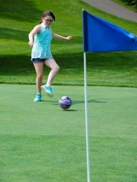 FootGolf – The best game ever invented…