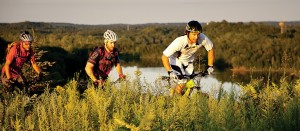 Conquer the Mountain Bike Trails at Cuyuna