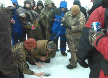 Get Ready for Brainerd Ice Fishing!