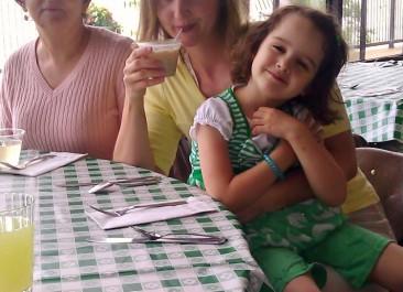Brainerd Resort Vacation Poll 1 – Cragun's Resort Spring 2015
