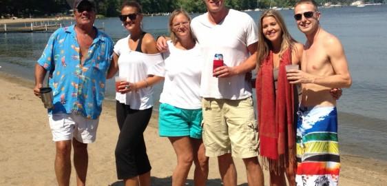 Brainerd Resort Vacation Poll 9 – Cragun's Resort Summer 2015