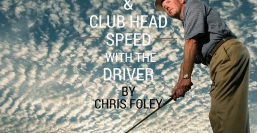Optimize Distance and Club Head Speed with the Driver