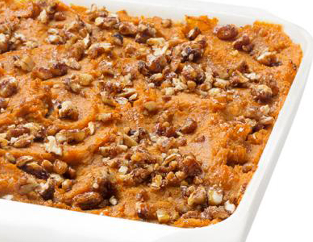 sweet potato casserole thanksgiving recipes