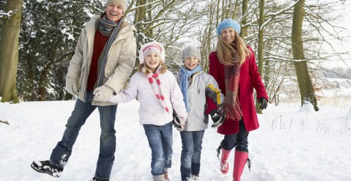 Looking for Winter Vacation Deals? Check Out Cragun's Winter Fun Fest Packages