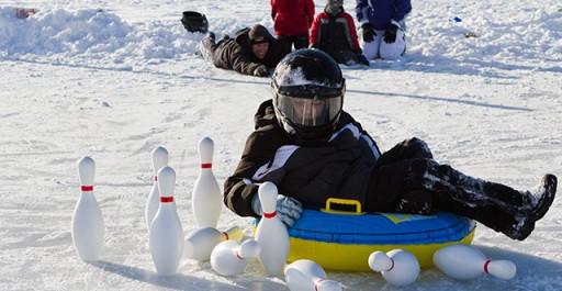 Find Last Minute Winter Vacation Deals at Cragun's Resort