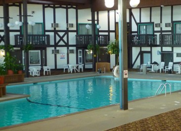 Minnesota Vacation Poll 13 – Cragun's Resort Winter 2016