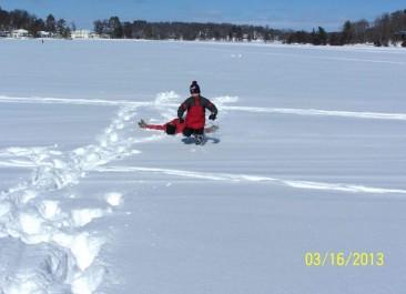 Minnesota Vacation Poll 17 – Cragun's Resort Winter 2016