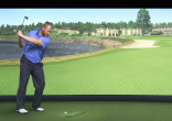 Keep Your Golf Swing This Winter with Cragun's PGA Tour Golf Simulator