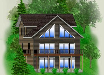 New Luxury Cabins Coming to Brainerd's Gull Lake