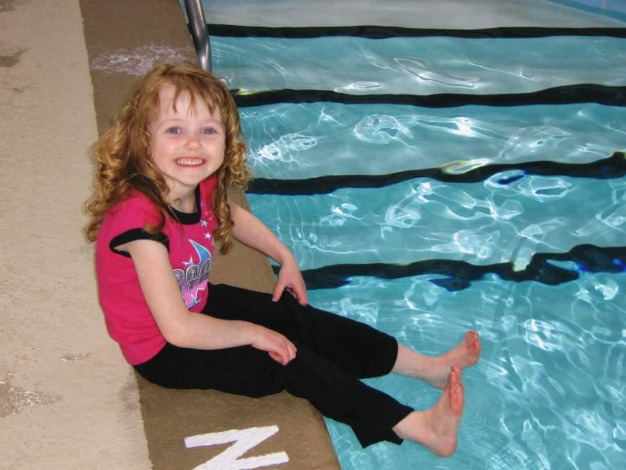 Cragun's Resort Indoor Pool