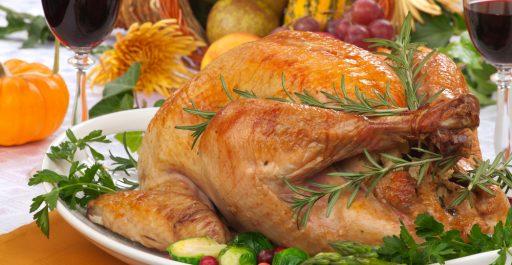 6 Reasons to Spend Thanksgiving at Cragun's Resort in Brainerd