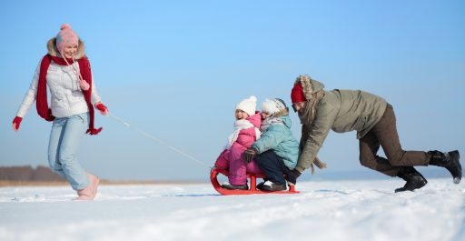 8 Super Fun Things to Do in Brainerd this Winter