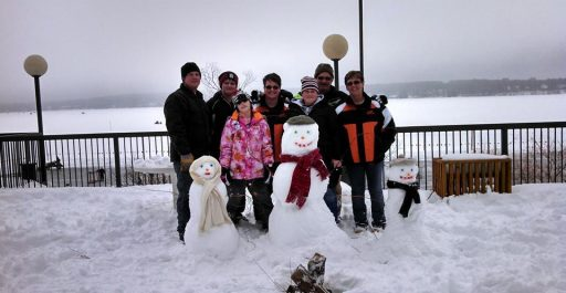 Minnesota Vacation Poll 4 – Cragun's Resort Winter 2016