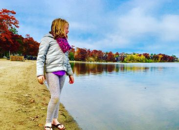 Minnesota Vacation Poll 2 – Cragun's Resort Fall 2016