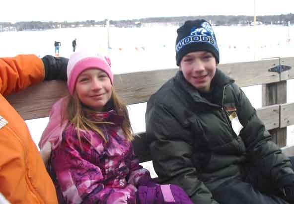 Spending a Winter Fun Fest Weekend at Cragun's Resort