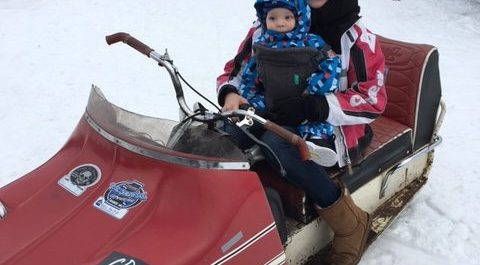 Minnesota Vacation Poll 14 – Cragun's Resort Winter 2017