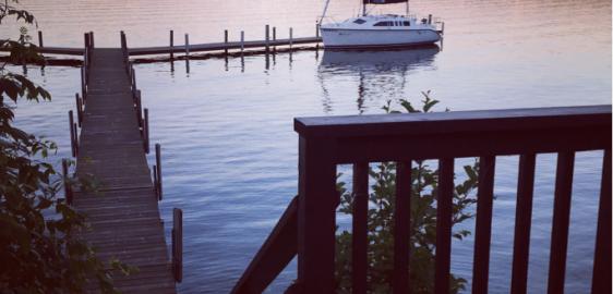 Top 3 Reasons to Visit Resorts on Gull Lake, MN