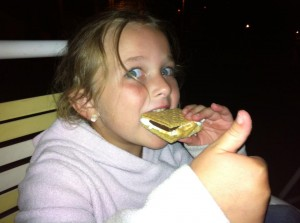 Summer S'Mores Fun