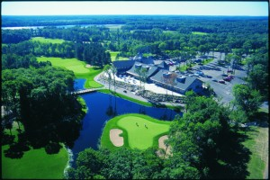 Golf Course Architecture: The History of the Legacy Courses