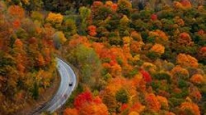 The 5 Most Scenic Fall Road Trips in the Brainerd Lakes Area