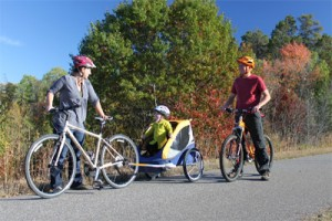Our Favorite Brainerd Bike Trails