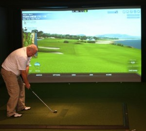 Making the Most of Off-Season Golf Training