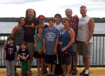 Brainerd Resort Vacation Poll 2 – Cragun's Resort Winter 2014