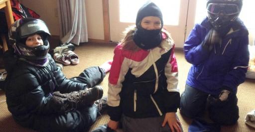 Brainerd Resort Vacation Poll 4 – Cragun's Resort Winter 2014