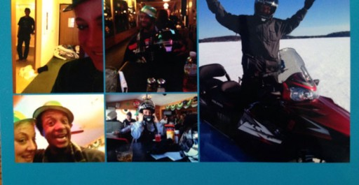 Brainerd Resort Vacation Poll 9 – Cragun's Resort Winter 2014