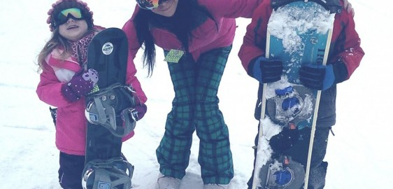 Brainerd Resort Vacation Poll 16 – Cragun's Resort Winter 2015