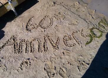 Brainerd Resort Vacation Poll 19 – Cragun's Resort Winter 2015