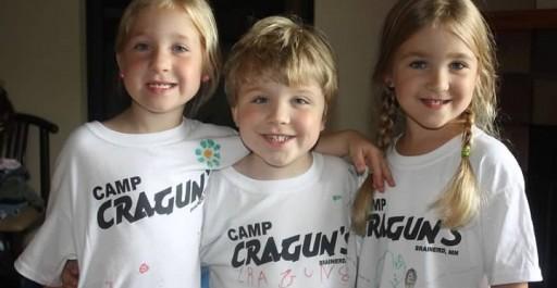 Brainerd Resort Vacation Poll 21 – Cragun's Resort Spring 2015