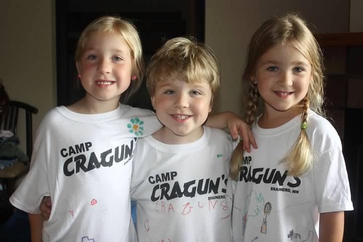 CRAGUNS