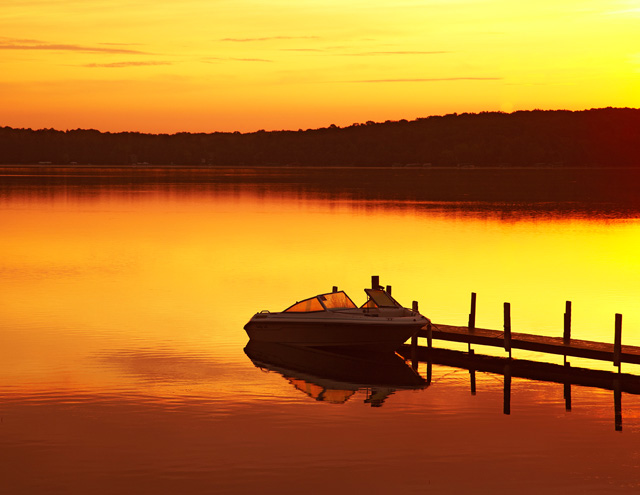 Minnesota lakes are a great place to spend your summer vacation