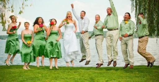 5 Minnesota Wedding Traditions