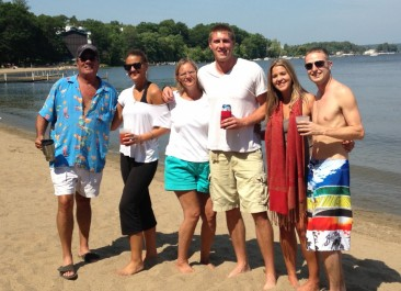 Brainerd Resort Vacation Poll 9 – Cragun's Resort Summer 2015