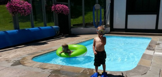 Brainerd Resort Vacation Poll 14 – Cragun's Resort Summer 2015