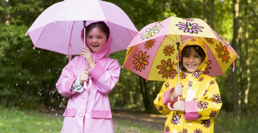 10 Activity Ideas for Rainy Days on Vacation