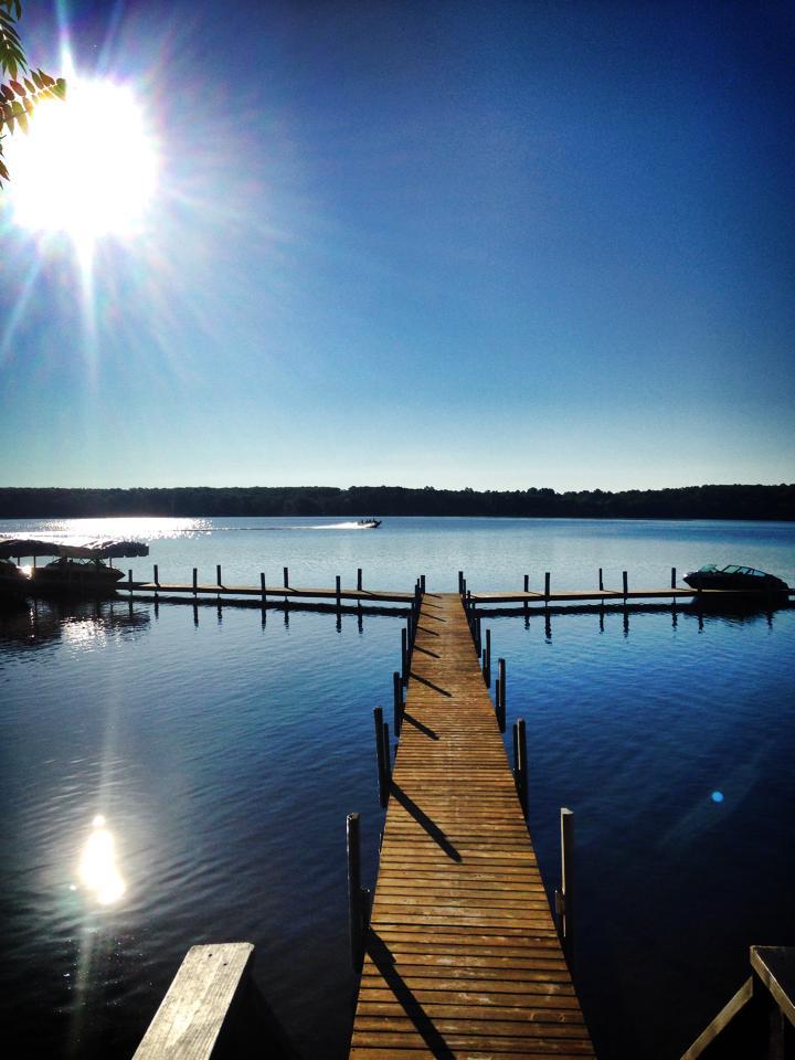 Cragun's is a Brainerd Resort on Gull Lake.