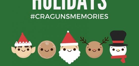 Minnesota Vacation Poll 8 – Cragun's Resort Winter 2015