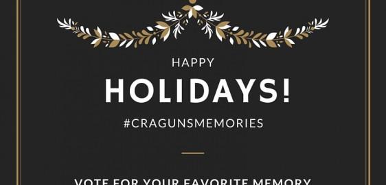 Minnesota Vacation Poll 9 – Cragun's Resort Winter 2015