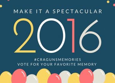 Minnesota Vacation Poll 10 – Cragun's Resort Winter 2016