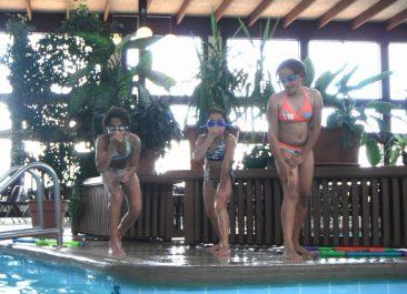 Minnesota Vacation Poll 1 – Cragun's Resort Spring 2016