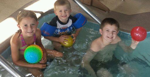 Minnesota Vacation Poll 9 – Cragun's Resort Summer 2016