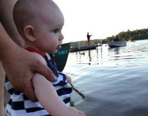 Minnesota Vacation on Gull Lake