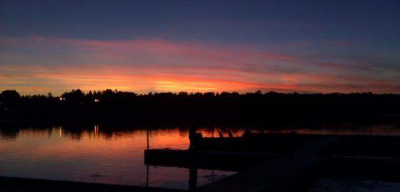 Minnesota Vacation Poll 25 – Cragun's Resort Fall 2016