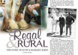 Regal Rural | The Story of Kurt & Margrit Jordi