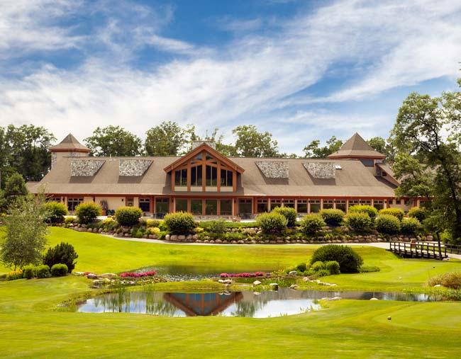 Cragun's Resort and Cragun's Legacy Courses in Minnesota