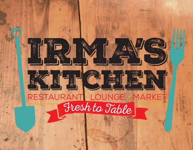Irma's Kitchen at Cragun's Resort